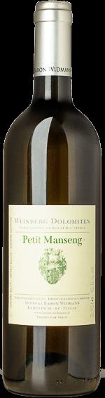 Petit Manseng 2016 - Baron Widmann