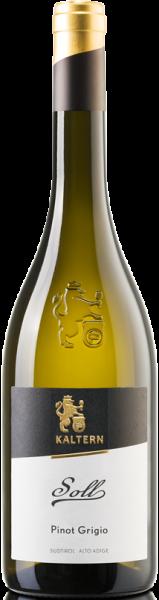 """Pinot Grigio """"Soll"""" 2019 - Kellerei Kaltern"""