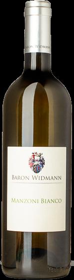 Manzoni Bianco 2018 - Baron Widmann