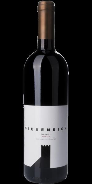 """Merlot Riserva """"Siebeneich"""" 2015"""