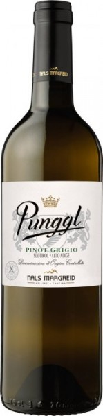 "Pinot Grigio ""Punggl"" 2016"