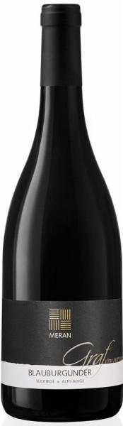 "Pinot Nero ""Graf von Meran"" 2017 - Kellerei Meran"