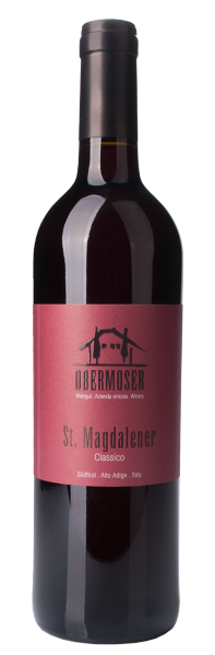 S. Maddalena Classico 2018 - Weingut Obermoser