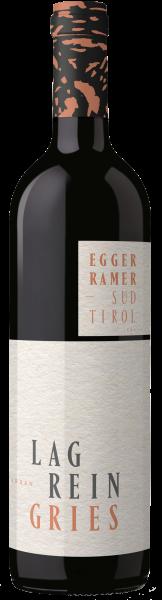 Lagrein Gries 2020 - Egger Ramer