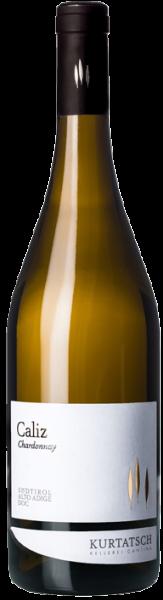 "Chardonnay ""Caliz"" 2019 - Kellerei Kurtatsch"