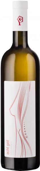 """Sauvignon """"Echt Geil"""" 2018 - Weingut Seeperle"""