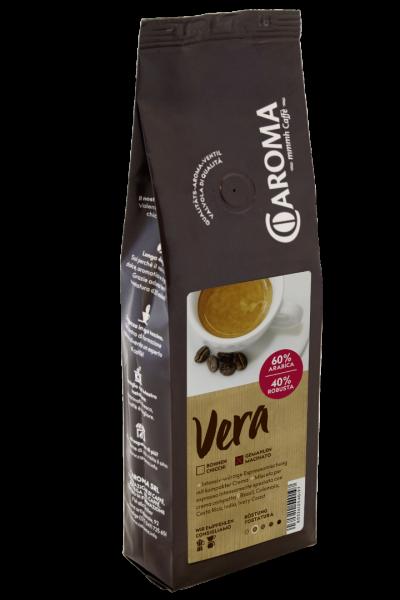 """Arabica Robusta """"Vera"""" grani - Caroma Kaffee"""