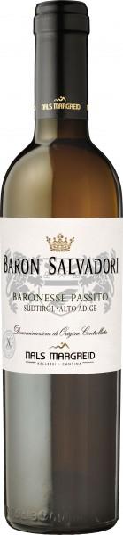 """Moscato giallo Passito """"Baronesse"""" 2017"""