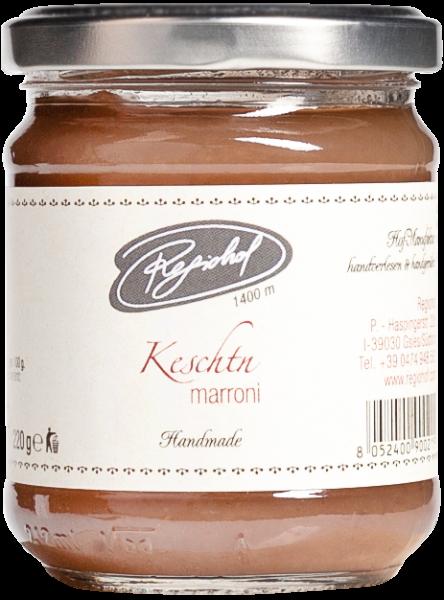 Confettura di castagne - Regiohof