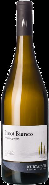 Pinot Bianco 2018 - Kellerei Kurtatsch