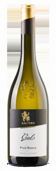 "Pinot Bianco ""Vial"" 2019 - Kellerei Kaltern"