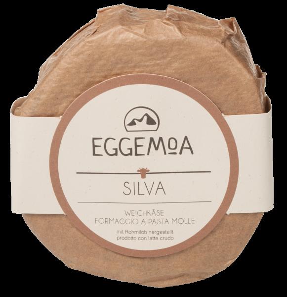 "Formaggio morbido ""Silva"" - Eggemoa"