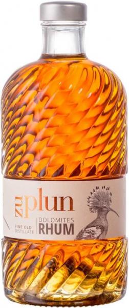 """Rum """"Fine Old"""" - Zu Plun"""