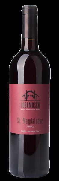St. Magdalener Klassisch 2018 - Weingut Obermoser