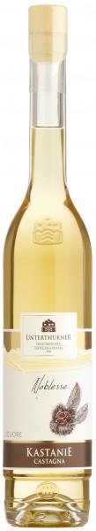 Liquore di castagne - Unterthurner Privatbrennerei
