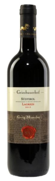 Lagrein 2018 - Weingut Griesbauerhof