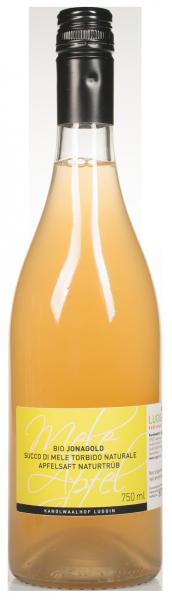 Succo di mela Jonagold Bio