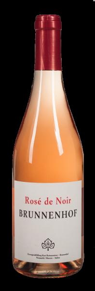 Rosé de Noir Bio 2018 - Weingut Brunnenhof