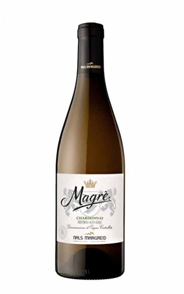 """Chardonnay """"Magré"""" 2016"""
