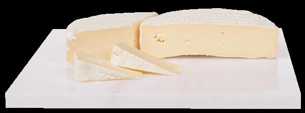 "Camembert ""Stella Alpina"" Bio - Sennerei Algund"