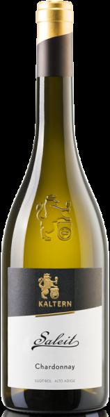 """Chardonnay """"Saleit"""" 2019 - Kellerei Kaltern"""