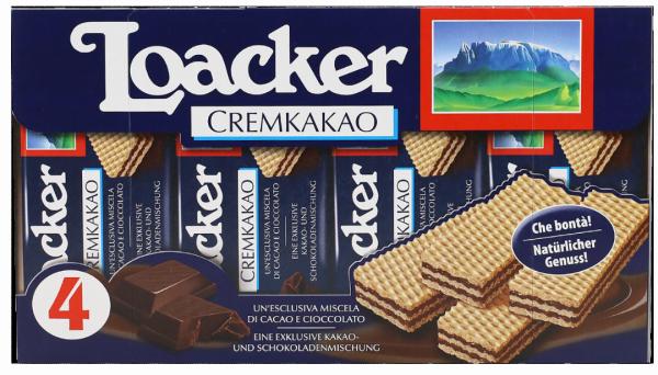 Classic Cremkakao - Loacker