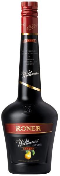 Williams Reserv - Roner