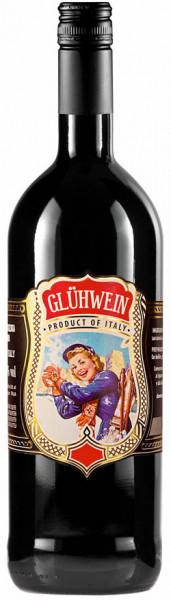Vin brulè - Export Union Italia GmBH