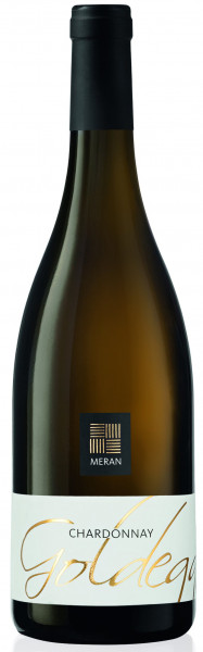 "Chardonnay ""Goldegg"" 2017 - Kellerei Meran"