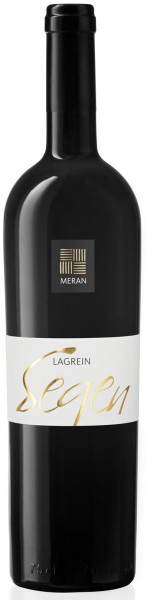 "Lagrein Riserva ""Segen"" 2016 - Kellerei Meran"