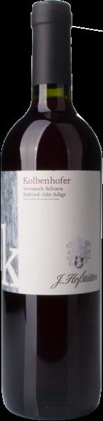 """Schiava """"Kolbenhofer"""" 2018 - Weingut J. Hofstätter"""