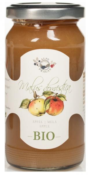 Apfel Bio Fruchtaufstich
