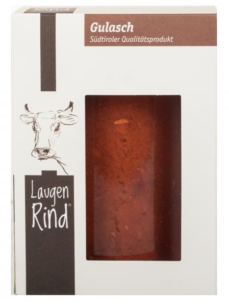Gulasch LaugenRind