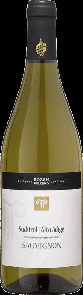 Sauvignon 2019 - Kellerei Bozen