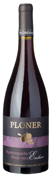 Pinot Nero Riserva Exclusiv 2015