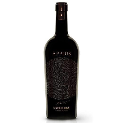 "Cuvée Weiß ""Appius"" 2012"
