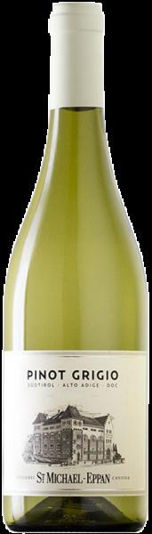 Pinot Grigio 2018 - Kellerei St. Michael Eppan