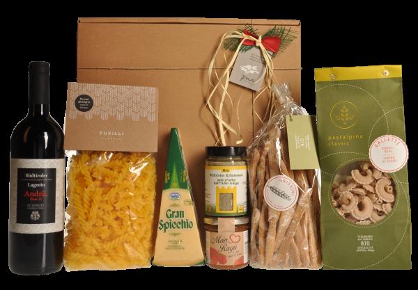 """""""Pasta Box"""" - Pur Manufactur"""