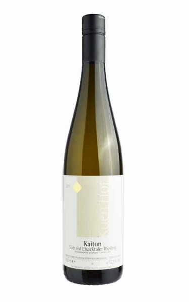 Weingut Kuenhof Südtiroler Riesling Kaiton 0,75l
