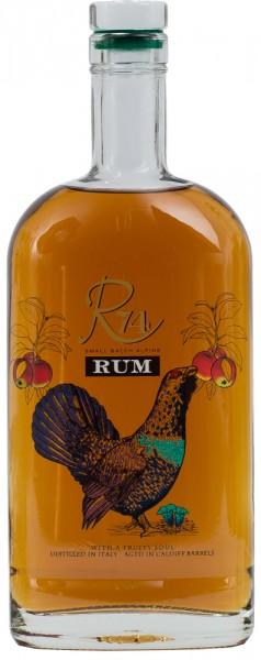 Rum R74 aged - Roner