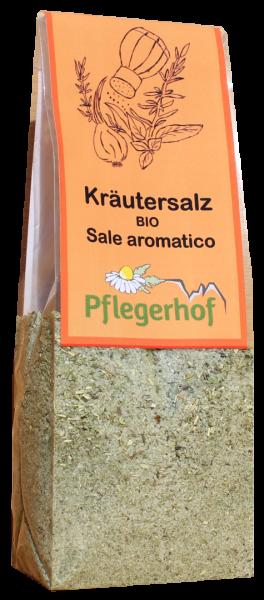 Sale aromatizzato confezione di ricarica Bio - Pflegerhof