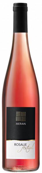 """Cuvée Rosé """"Rosalie Festival"""" 2018"""