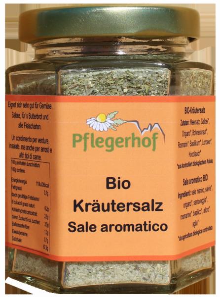 Kräutersalz Bio - Pflegerhof