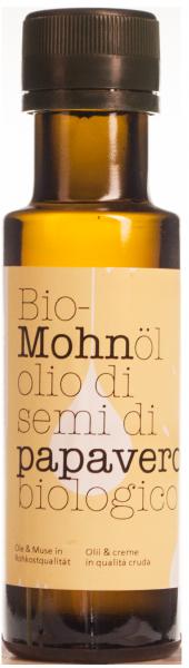 Olio di papavero Bio - Vinschger Ölmühle - Moleshof