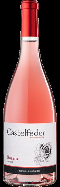 Lagrein Rosé 2019 - Weingut Castelfeder