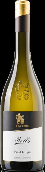 "Pinot Grigio ""Soll"" 2017"