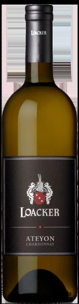 """Chardonnay """"Ateyon"""" Bio 2019 - LOACKER Wine Estates"""