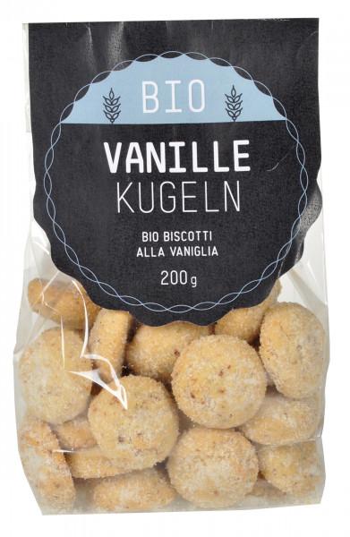 Biscotti alla vaniglia Bio - Bäckerei Schuster