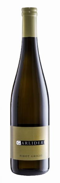 Pinot Grigio Bio 2018 - Weingut Garlider