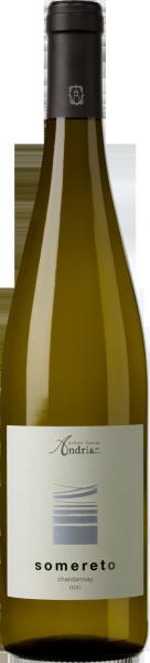 """Chardonnay """"Somereto"""" 2017"""